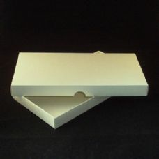 DL Ivory Invitation Boxes For Handmade Cards